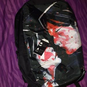 My chemical romance backpack